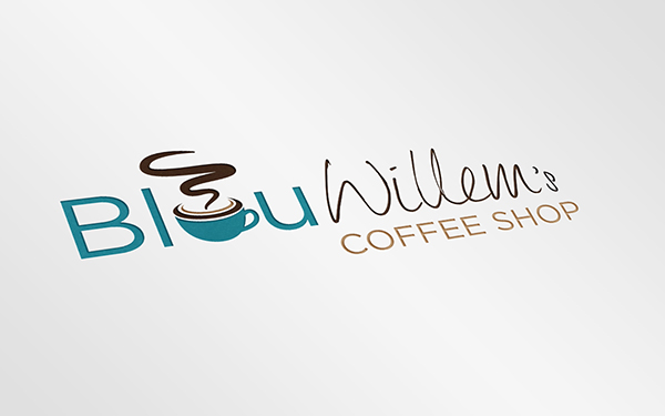 18 Blou Willem's Coffee Shop