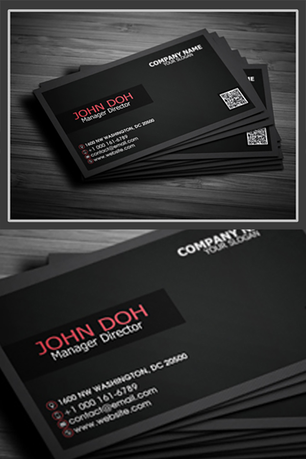 19 Free Creative Business Card