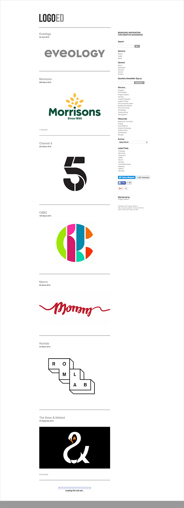 20 logoed