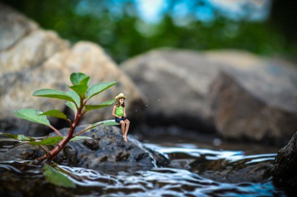 30 Adobe Photoshop for Kids- Mini-Me