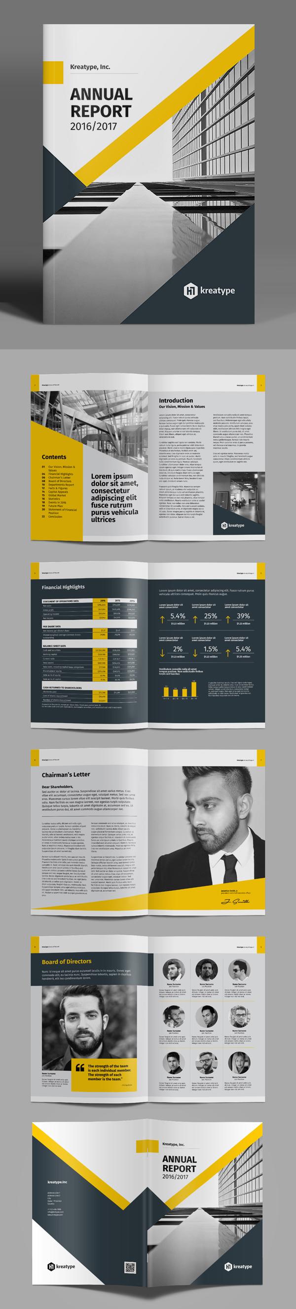 003 brochure design