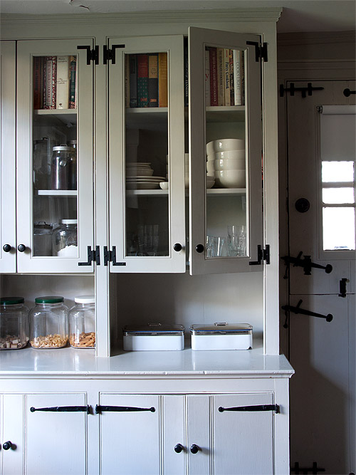Kitchen Cabinets Kingston Ny A Bewitching Old Stone House In The Hudson Valley – Design