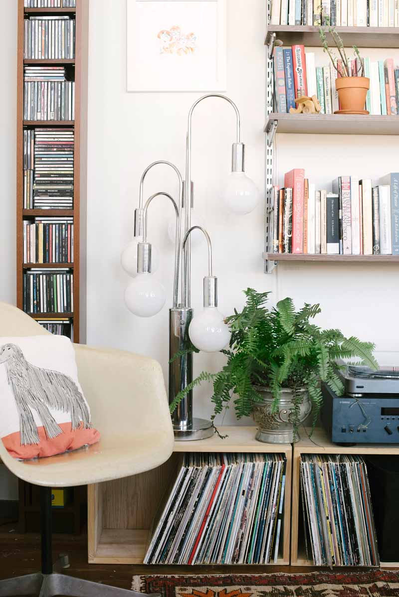 Loft Interieur Design A Dreamy Loft For A Young Book Loving Family In Oakland Ca