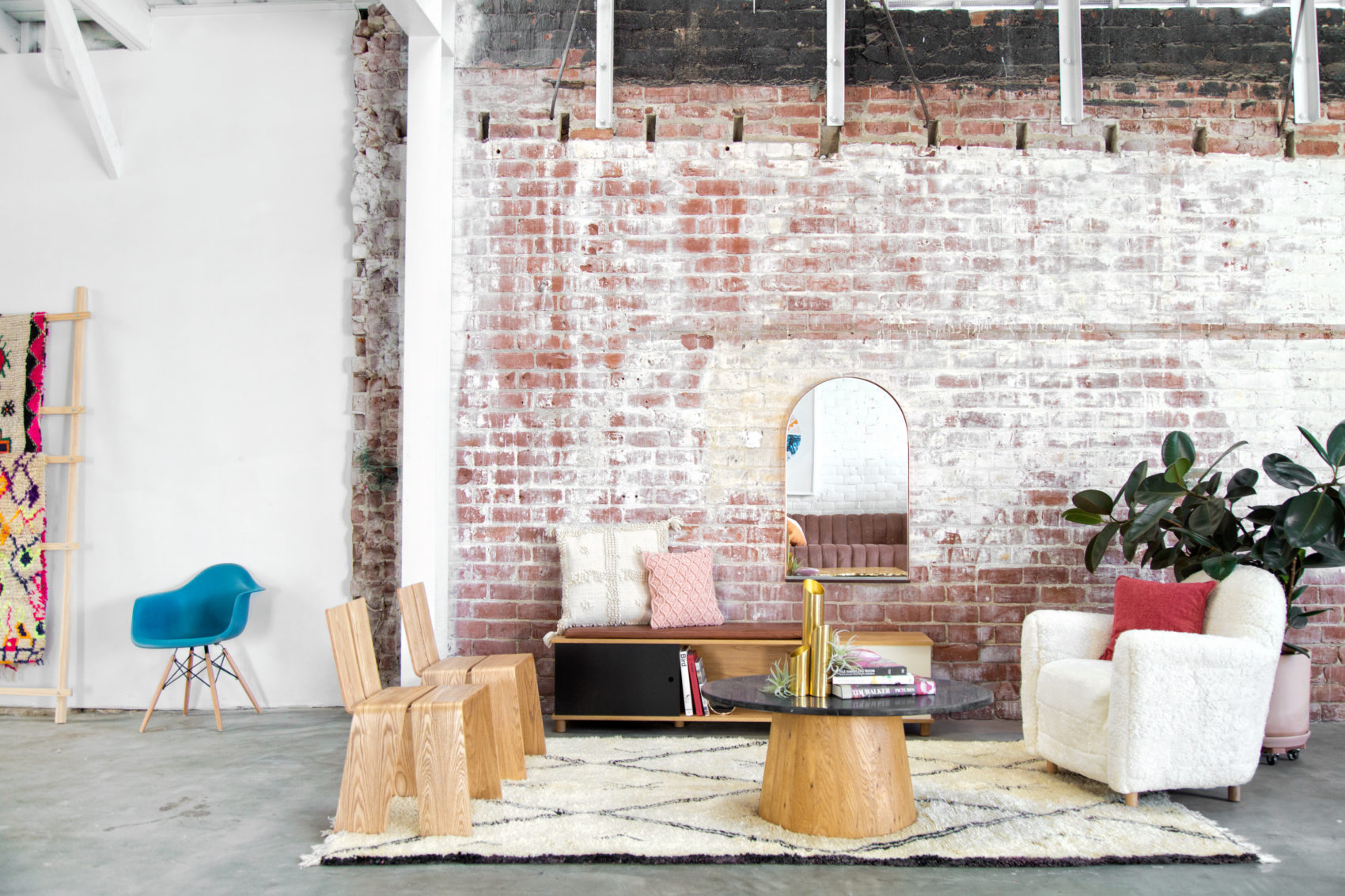 Brick Wall Design 10 Rooms Where Exposed Brick Rules Design Sponge