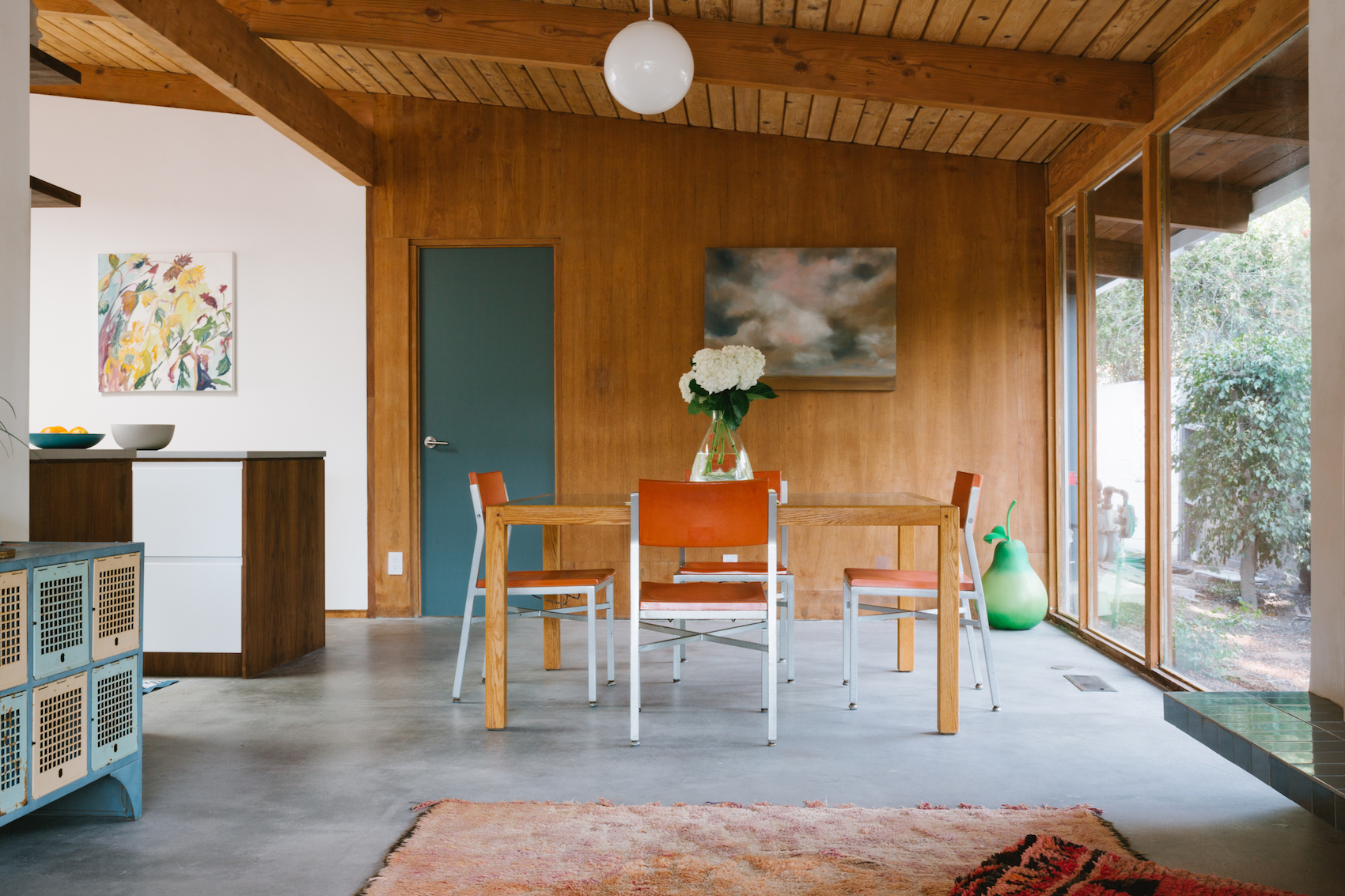 Mid Century Before After The Budget Conscious Restoration Of A Mid Century