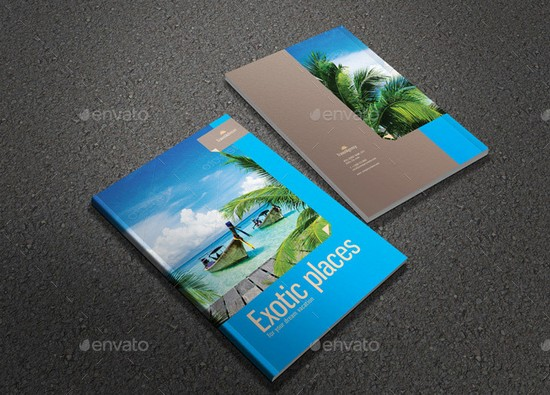 30 Best Travel and Tourist Brochure Templates - tourism brochure template