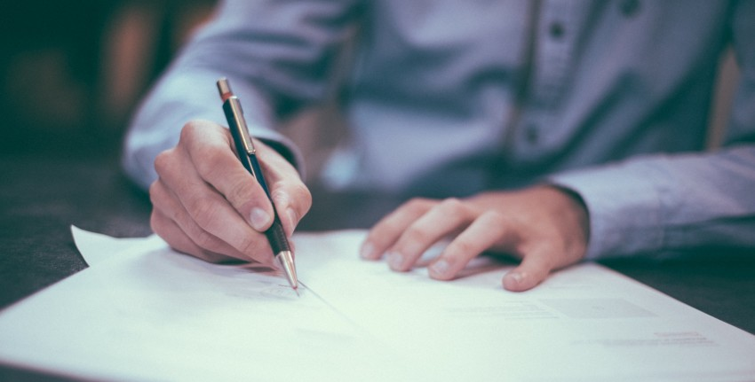 7 Remodeling Contracts  Forms You Need Before Your Start