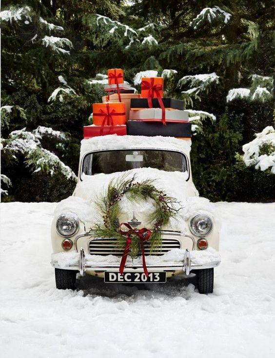 Christmas Craciun cadouri