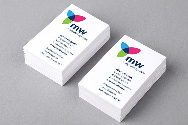 Business Card Design  Print Essex Design Thing - buisness card design