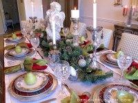 Christmas Dinner + Holiday Home Tour