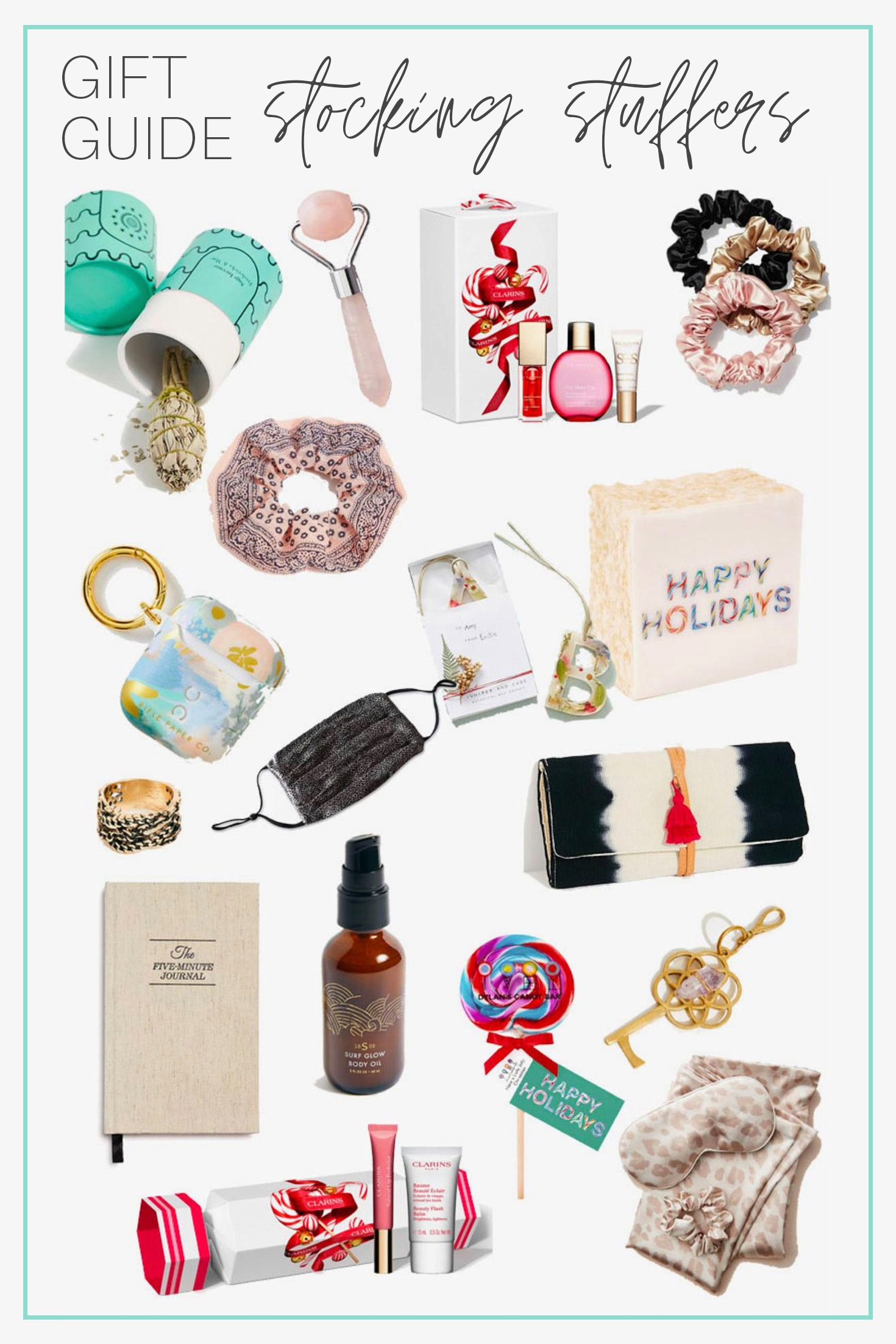 Holiday Gift Guide The Best Christmas Gifts For Everyone On Your List