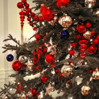 2011 Christmas Tree Designs and Decor Ideas
