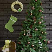 2013 Holiday Decorating Trends and Christmas Tree Decoration Ideas