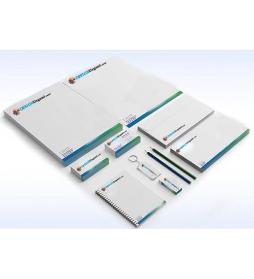 Business Card/LetterHead/Envelope Design