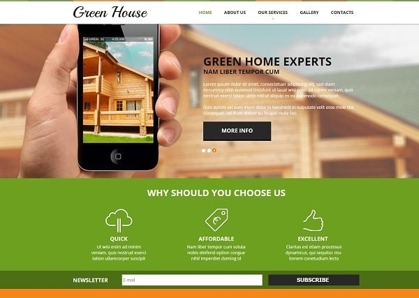 Creating a Website for Your Construction Business 4 Tips