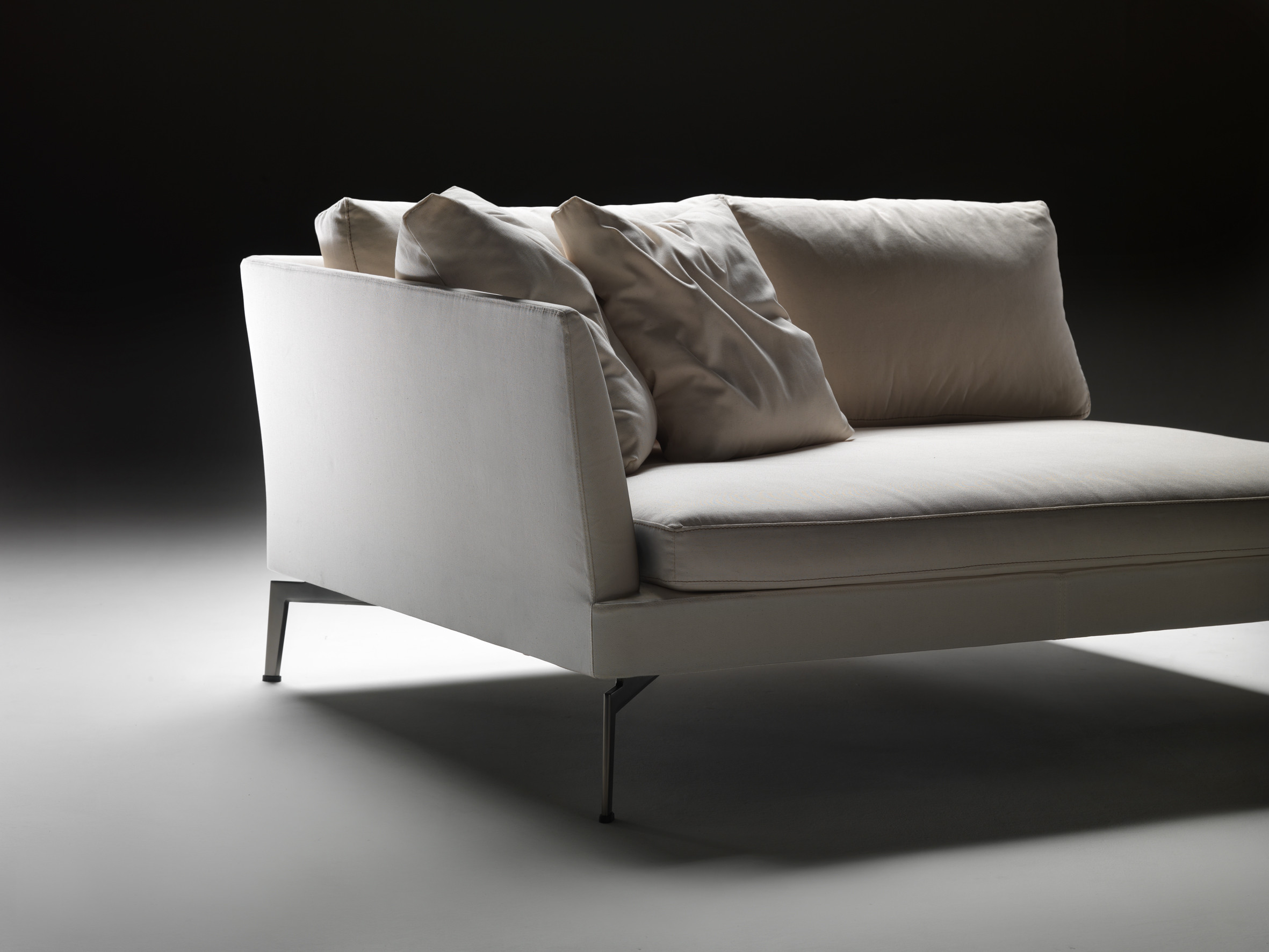 Flexform Sessel Feel Good Sofa