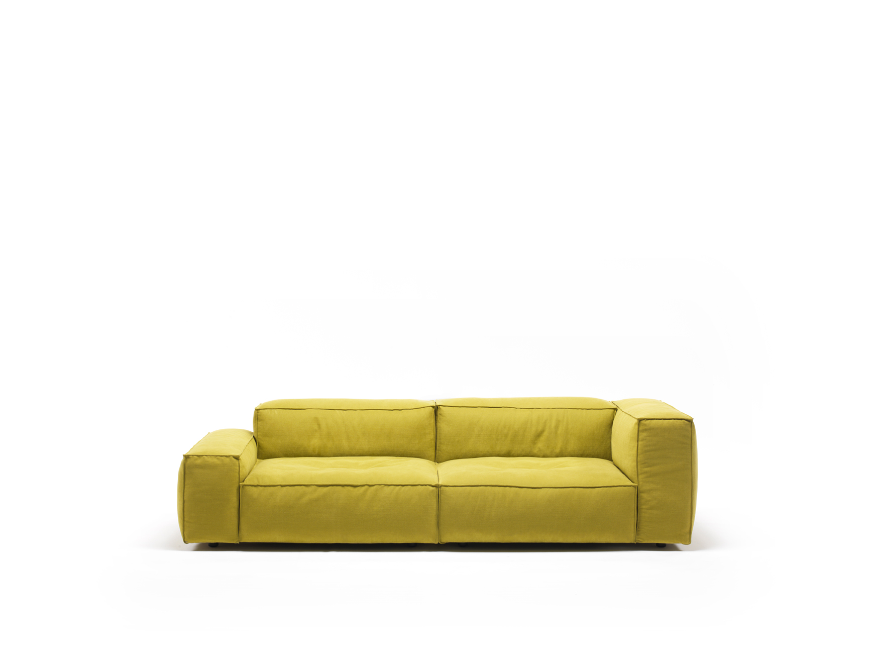 Living Divani The Wall Sofa Designwebstore Neowall Sofa Mit Niedriger Armlehne Rechts Stoff Level