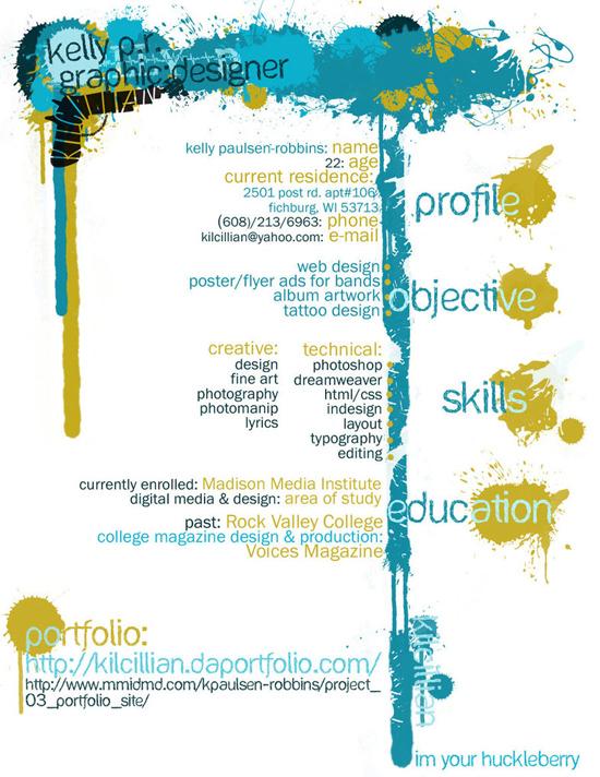 psdcollectionfree 18 Latest Logo Designer Resumes \u2013 Inspiring and