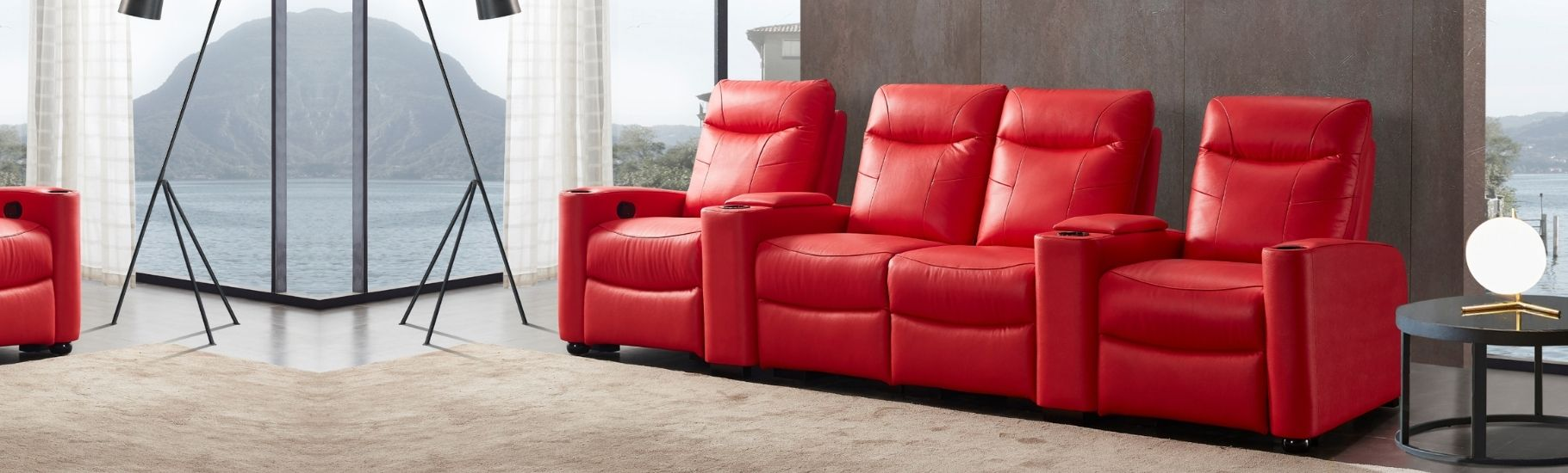 Customisable Leather Lounges Desired Living Sydney Melbourne Brisbane Perth Adelaide