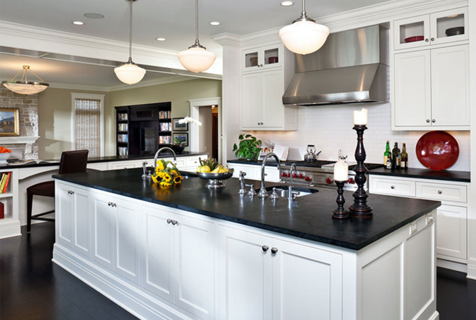 Kitchen Design Idea Photos First Thoughts On Kitchen Remodeling Desis Home Experts
