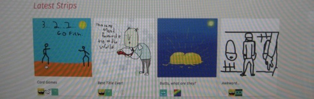 Strip-together