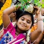 Colors Of Bonalu-A Festival of India
