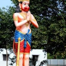 Anantha Padmanabha Swamy Temple Vikarabad and Nagasamudram Lake in Ananthagiri Hills