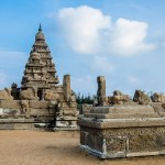 A Photo Essay On Shore Temple Mamallapuram