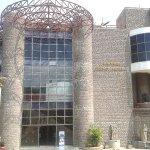 Birla Science Museum & Planetarium Hyderabad