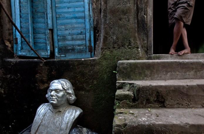 Kolkata Swarat Ghosh