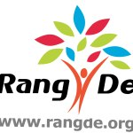 Winners of Blogging Contest for Change in support of Rang De