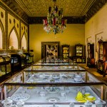 Royal Dining: A Peek at cutlery of the Nizams