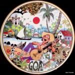 A Family Trip to Goa