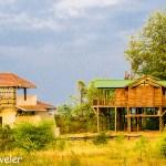 So Where is Denwa Backwater Escape Resort ?