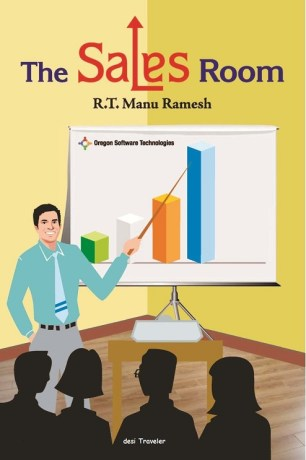 The sales room Manu Ramesh