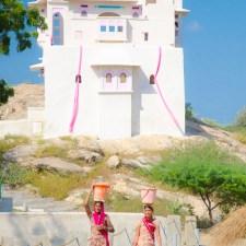 Lakshman Sagar : A Fairy Tale in Rajasthan