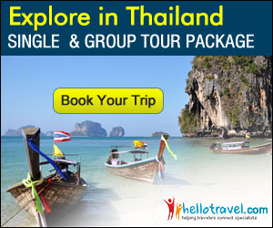 Book Thailand Holidays