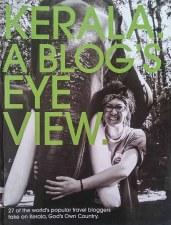 Kerala: A Blog's EYE VIEW: An Exclusive Kerala Travel Book giveaway
