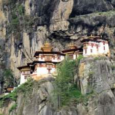 Sting in the Dragon's Tail - A Travel Tale From Bhutan