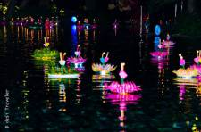 Loi Krathong-  Thai festival celebrated in India