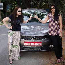 The Fantastico Zica & the Bloggers I met in Goa