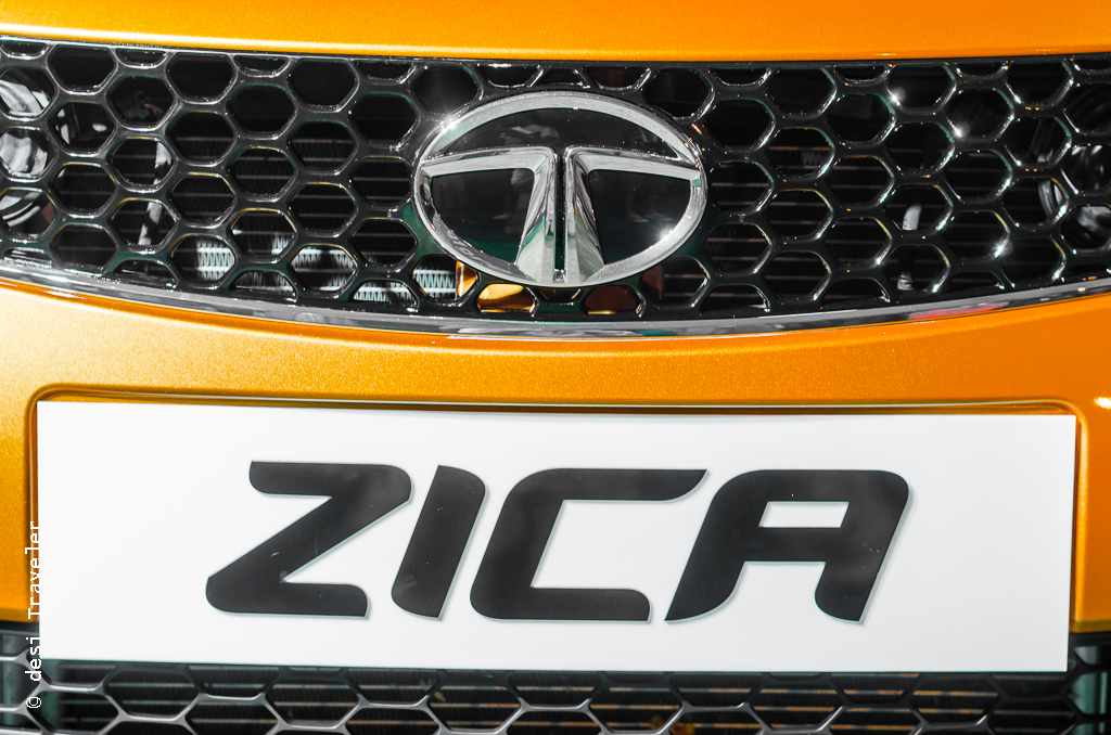 Zica Launch
