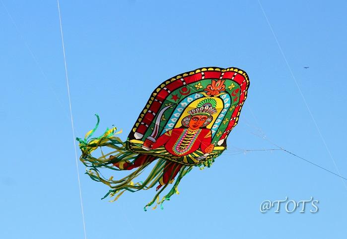 Kite Festival Mangalore