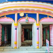 Amritsar Heritage Walk - Amritsar Beyond Religion & Food
