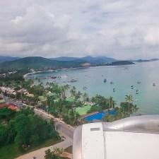 A Resort in an Airport: Koh Samui ( USM )