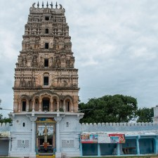 Sri Rama Chandra Swamy Temple Ammapalli Village Near Shamshabad