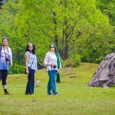 Trekking to Maheshwari Kund Munsyari Kumaon