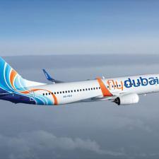 Dubai with flydubai Business Class