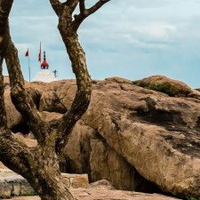 Birthplace of Hanuman and Temples Of Hampi
