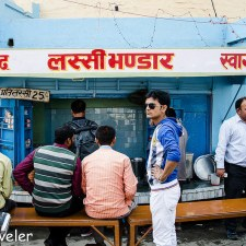 Lassi in Varanasi: A cool desi drink with many benefits